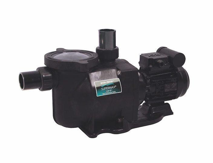 pentair-supermax-s5p1r-pump