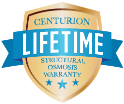 Composite Pools Lifetime Warranty