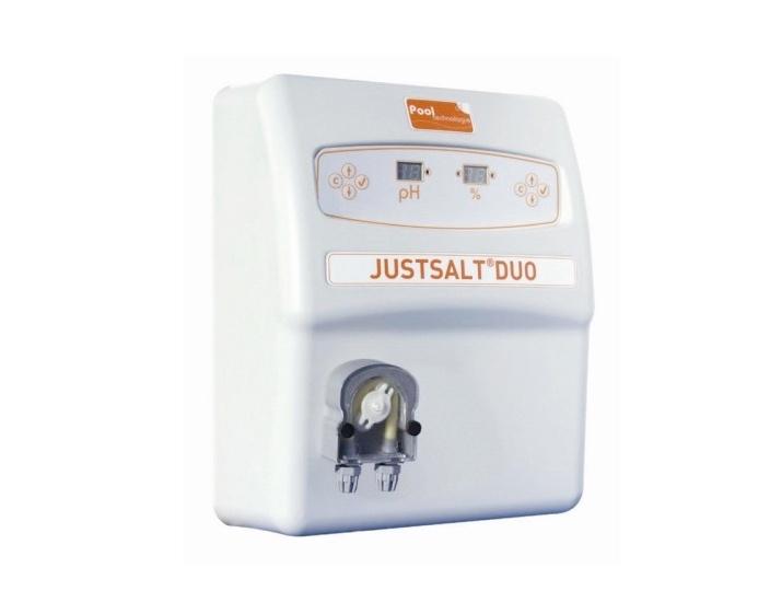 chlorinator-phcontroller-Pool-technologie-JUSTSALTDUO