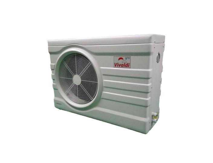 Concerto-Heat-Pump